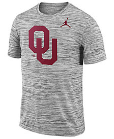 Nike Men's Oklahoma Sooners Legend Travel T-Shirt