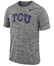 Nike Men's TCU Horned Frogs Legend Travel T-Shirt
