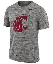 Nike Men's Washington State Cougars Legend Travel T-Shirt