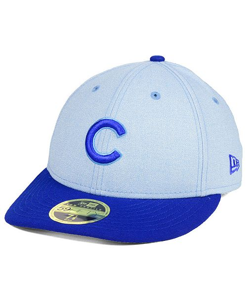 New Era Chicago Cubs Father's Day Low Profile 59FIFTY Cap