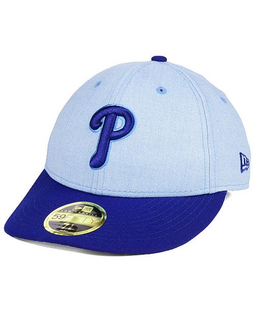 471be1c7fdde3 ... promo code new era. philadelphia phillies fathers day low profile  59fifty cap. be the