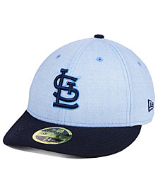 New Era St. Louis Cardinals Father's Day Low Profile 59FIFTY Cap
