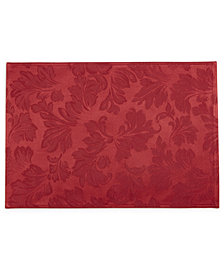 Martha Stewart Collection Leaf Placemat