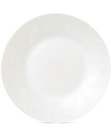 Glitter Glass Linen Service Plate/Charger