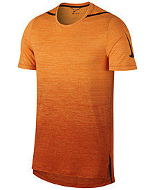 Nike Men's Dry Gradient Training T-Shirt