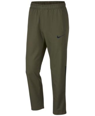 Men's Dry Woven Training Pants