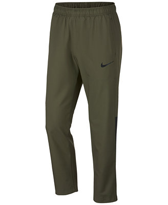 Men's Dry Woven Training Pants by Nike
