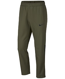 Nike Men's Dry Woven Training Pants