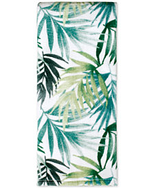 Saturday Knight Maui Cotton Jacquard Hand Towel