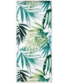 Saturday Knight Maui Cotton Jacquard Hand Towel