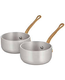 Ballarini Serv-In Tavola 2-Pc. Mini Saucepan Set