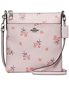 COACH Messenger Mini Crossbody