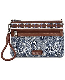 Sakroots Campus Crossbody