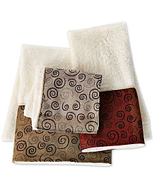Popular Bath Miramar Cotton 3-Pc. Towel Set