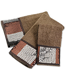 Popular Bath Elite Cotton 3-Pc. Towel Set