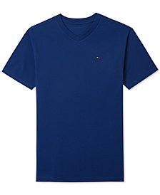 Tommy Hilfiger Little Boys V-Neck Cotton T-Shirt