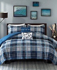 Intelligent Design Camilo 5-Pc. Full/Queen Comforter Set