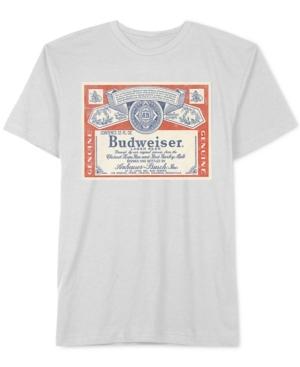 Budweiser Men's T-Shirt...