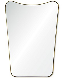 Tufa Wall Mirror, Quick Ship