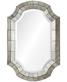 Clarke Mirror, Quick Ship