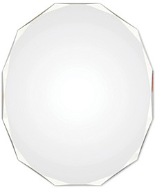 Astor Wall Mirror, Quick Ship