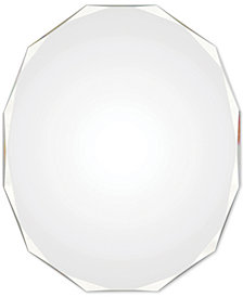Astor Wall Mirror, Quick Ship