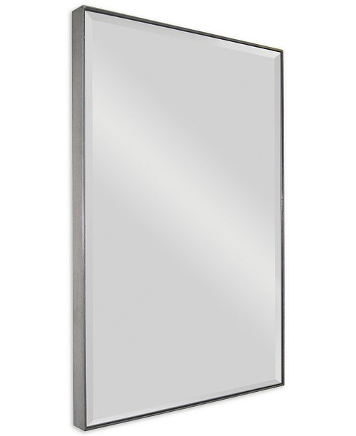 Furniture Onis Wall Mirror, Quick Ship