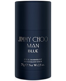 Men's Jimmy Choo Man Blue Deodorant Stick, 2.5-oz.