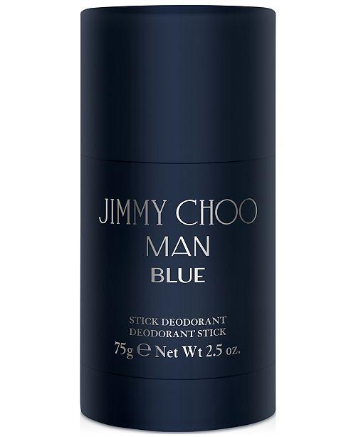 879ac6d0735 Jimmy Choo Men s Jimmy Choo Man Blue Deodorant Stick