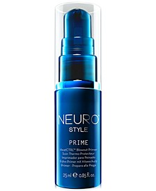 Neuro Style Prime HeatCTRL Blowout Primer, 0.85-oz., from PUREBEAUTY Salon & Spa
