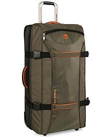 "Twin Mountain 22"" Wheeled Duffel Bag"