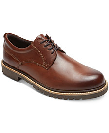 Rockport Men's Marshall Plain-Toe Oxfords