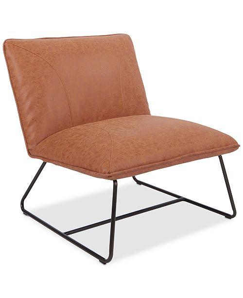 Furniture Anoran Chair, Quick Ship
