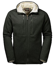 Men's Robson Fleece Jacket from Eastern Mountain Sports