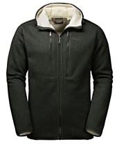 92b7514e4ee Jack Wolfskin Men's Robson Fleece Jacket from Eastern Mountain Sports