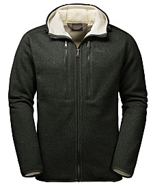 Jack Wolfskin Men's Robson Fleece Jacket from Eastern Mountain Sports