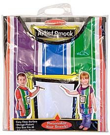 Kids Toy, Artist's Smock