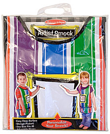 Melissa and Doug Kids Toy, Artist's Smock
