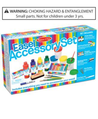 Melissa /& Doug Easel Accessory Set