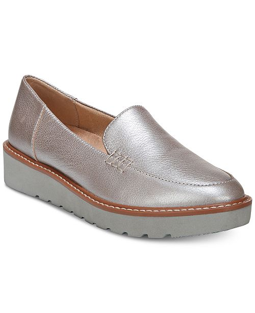 48e06be6678 Naturalizer Andie Platform Loafers  Naturalizer Andie Platform Loafers ...