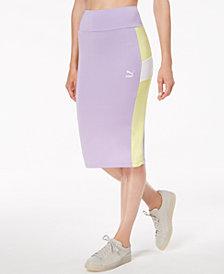 Puma Archive Pencil Skirt