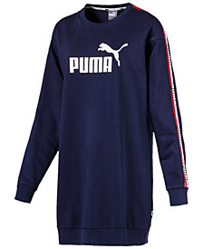 Puma Relaxed Logo Dress