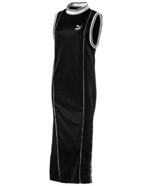 X New Skool Retro Dress, Black