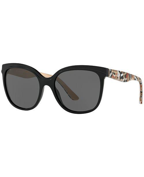 Burberry Sunglasses, BE4270 55