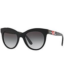 Dolce & Gabbana Sunglasses, DG4311 51