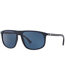 Emporio Armani Sunglasses, EA4118 59
