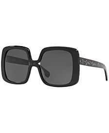 Sunglasses, HC8245 56 L1038