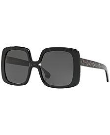 Coach Sunglasses, HC8245 56 L1038