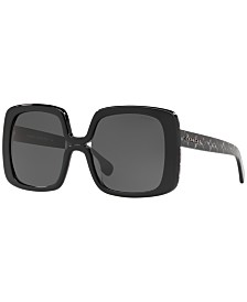 Coach Sunglasses, HC8245 56 L1038
