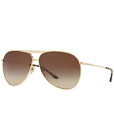 Sunglass Hut Collection HU1006 64